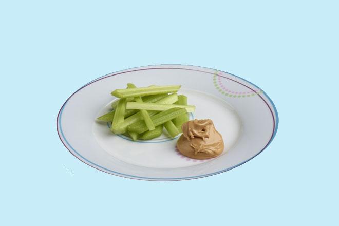 Đĩa thức ăn