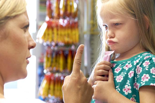 Trẻ 3 4 tuổi khó bảo