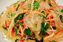 6 cách làm nộm sứa mới lạ và hấp dẫn dành cho gia đình bạn