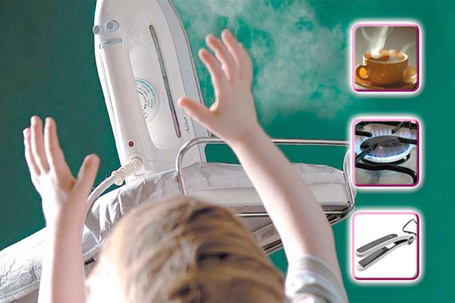 Bỏng do nhiệt là phổ biết nhất với trẻ