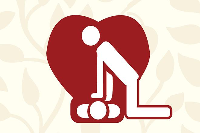 Hồi sức tim phổi cho trẻ