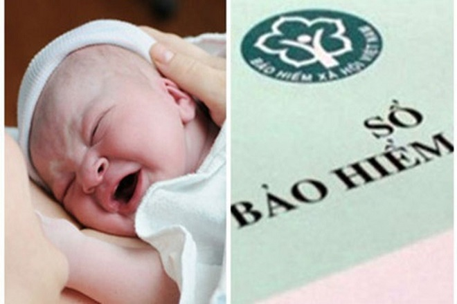 bảo hiểm thai sản cho chị em phụ nữ