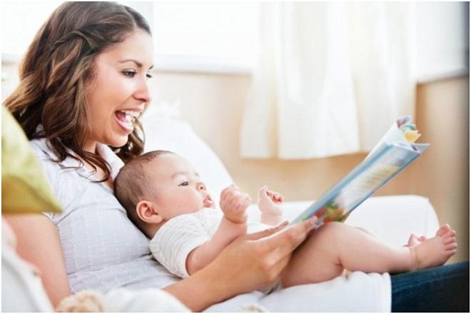 lợi ích của việc đọc truyện