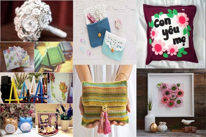 đồ handmade