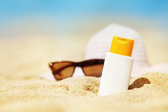 kem chống nắng vật lý