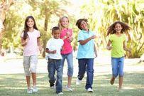 4 bí quyết dạy con sống năng động mỗi ngày