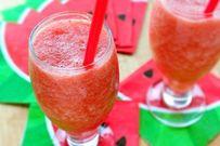 20 món sinh tố bổ dưỡng dành cho bà bầu ngày hè