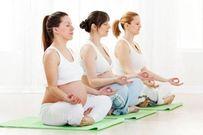 11 bài tập yoga giúp mẹ bầu sinh con dễ dàng