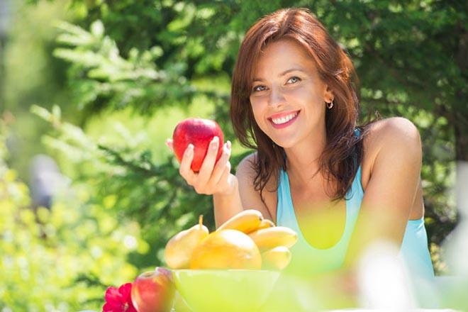 Hiểu về nhu cầu dinh dưỡng của phụ nữ mang thai