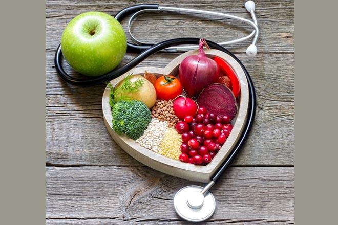 Bổ sung đầy đủ vitamin và khoáng chất