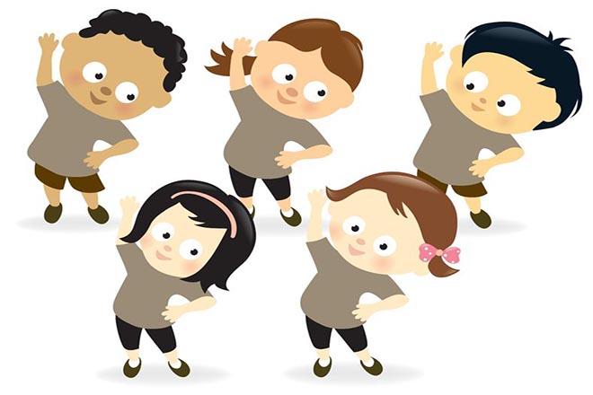 5 bài tập thể dục giúp tăng chiều cao