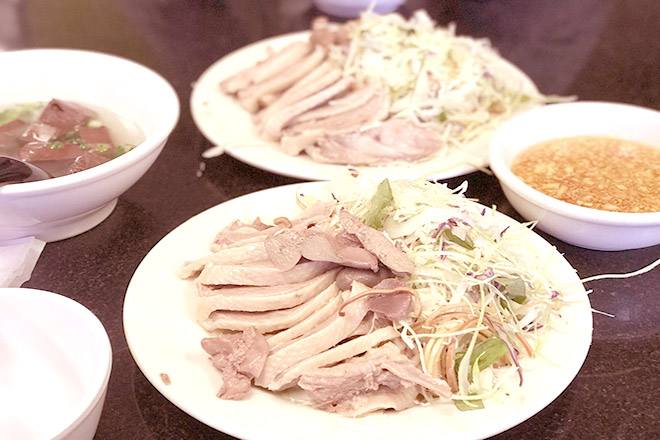 Tết Đoan Ngọ ăn thịt vịt là một phong tục