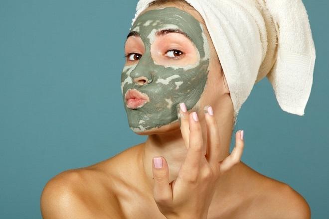 Bạn đã biết sử dụng mặt nạ đất sét?