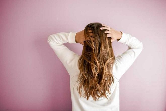 trị rụng tóc