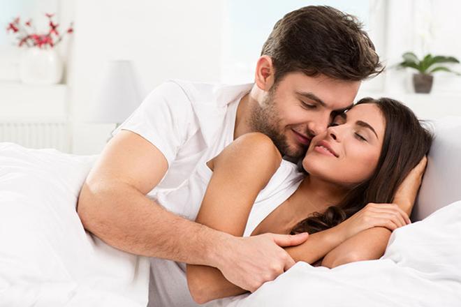 Cách quan hệ để có thai