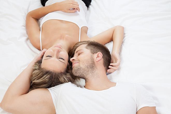 Cách quan hệ để có thai và điều kiện cần đủ