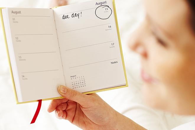 Ngày dự sinh giúp chúng ta có kế hoạch chăm sóc sức khỏe
