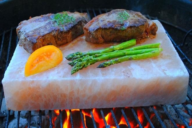 nướng thịt