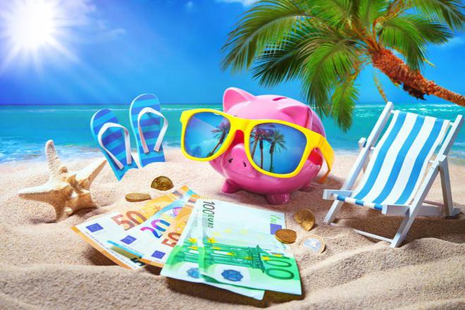 Kế hoạch chi tiêu khi đi du lịch