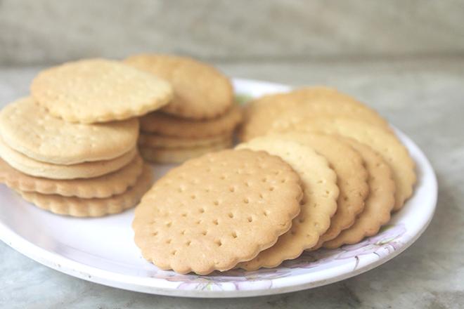 Bánh quy Marie