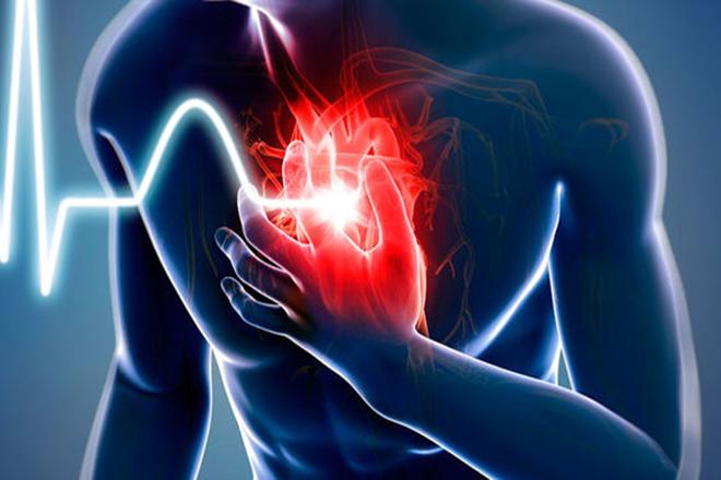Bệnh tim mạch luôn có khả năng xảy ra
