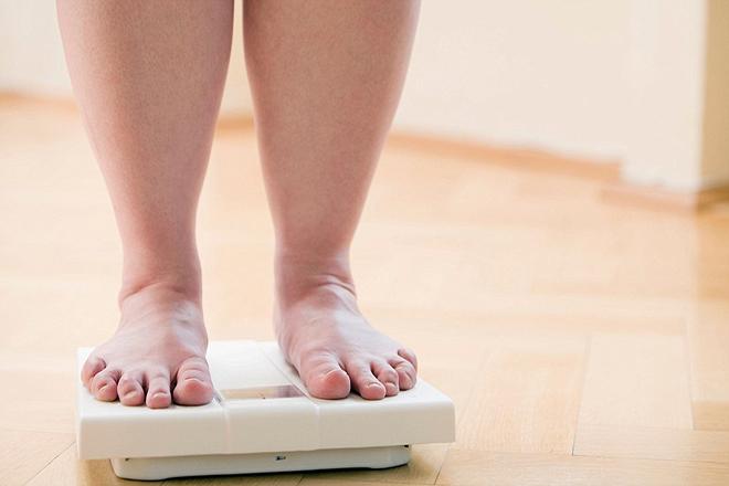 Thừa cân trong thai kỳ