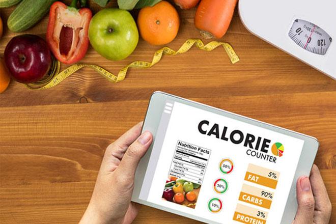 Kiểm soát calories