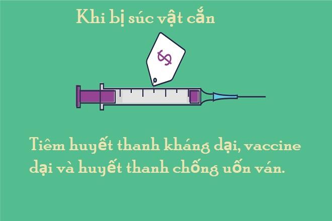 tiêm vắc xin