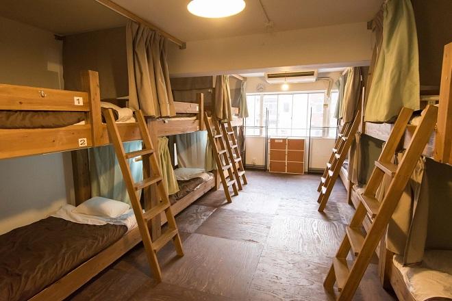 Nhà nghỉ giá rẻ (Hostel/ Guesthouse)