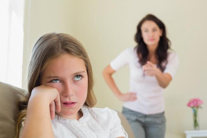 Cách dạy trẻ 8 tuổi tính kỷ luật
