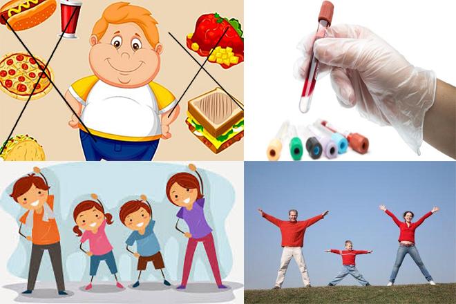điều trị bệnh béo phì
