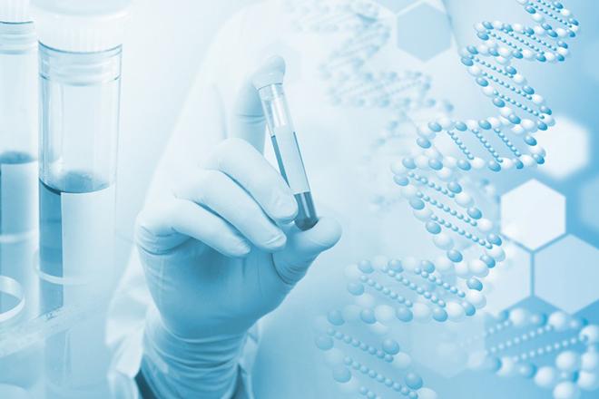 Xét nghiệm bệnh di truyền