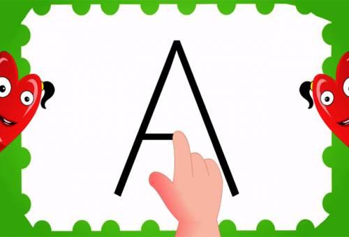 Cách dạy trẻ học chữ cái hiệu quả cha mẹ hãy áp dụng ngay