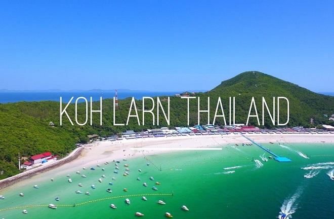 Đảo Koh Larn