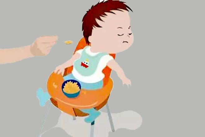 Rối loạn ăn uống