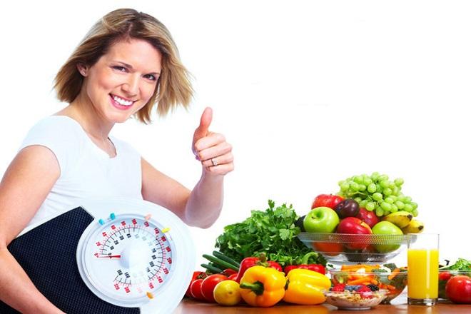 ăn uống giảm cân