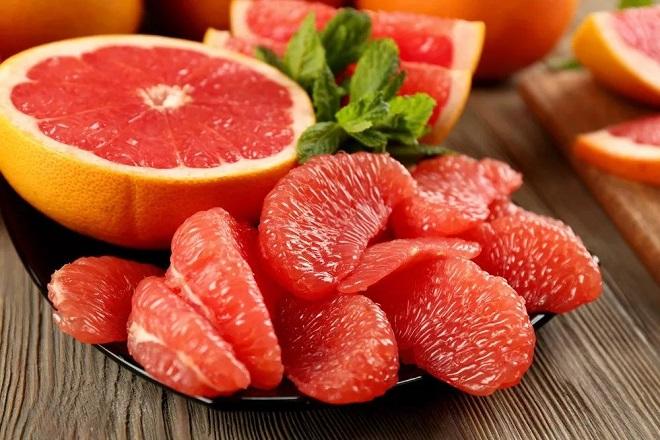 ăn trái cây giảm cân