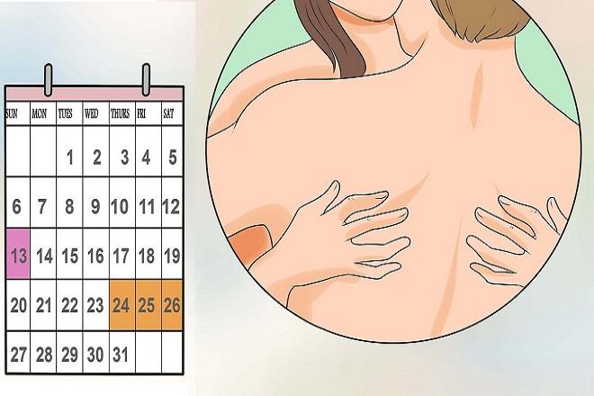 Hết kinh 2 ngày quan hệ có thai không luôn là đề tài được nhắc đến nhiều nhất của các chị em phụ nữ