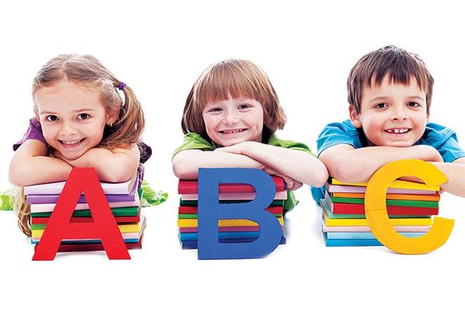 Sách cho trẻ 3 tuổi