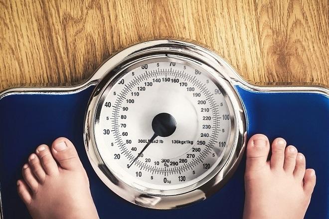 cân nặng