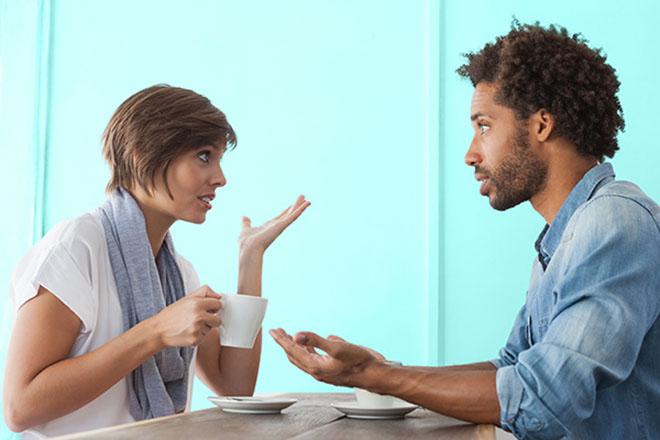 Cặp đôi nói chuyện về trị hiếm muộn