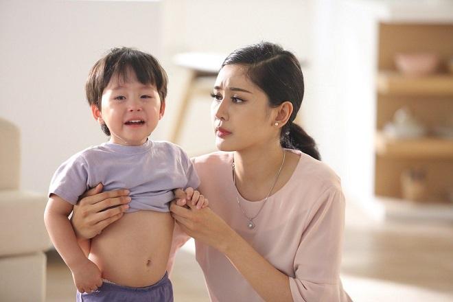 tác hại của bệnh kiết lỵ ở trẻ