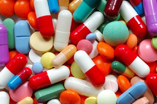 thuốc điều trị bệnh