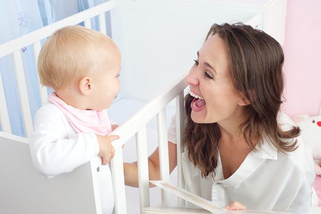 Mẹ hiều giai đoạn phát triển ngôn ngữ ở trẻ