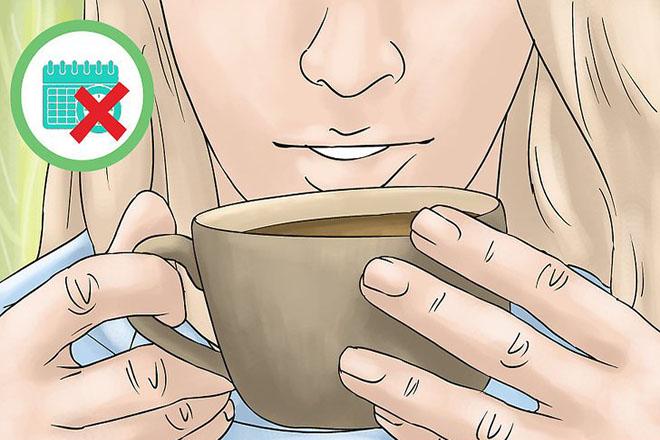 Giảm caffein