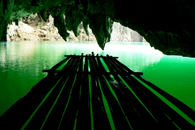 Đến Tuyệt tình cốc ở Cao Bằng để khám phá hang Thang Hen