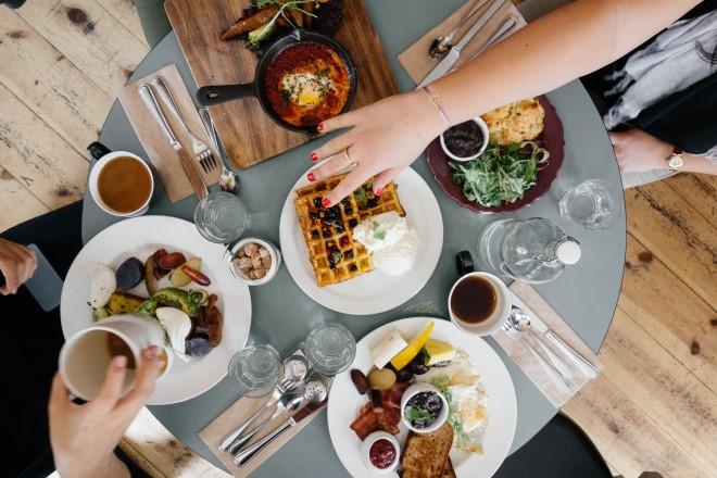 Tham khảo những nguyên tắc sau sẽ giúp bạn có bữa sáng lành mạnh
