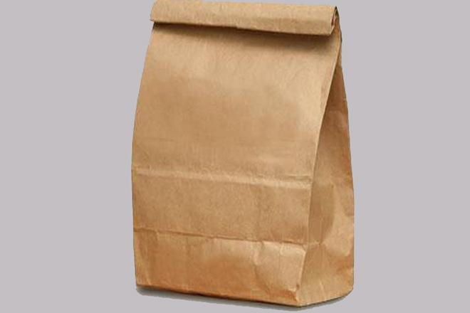 Bảo quản bằng túi giấy