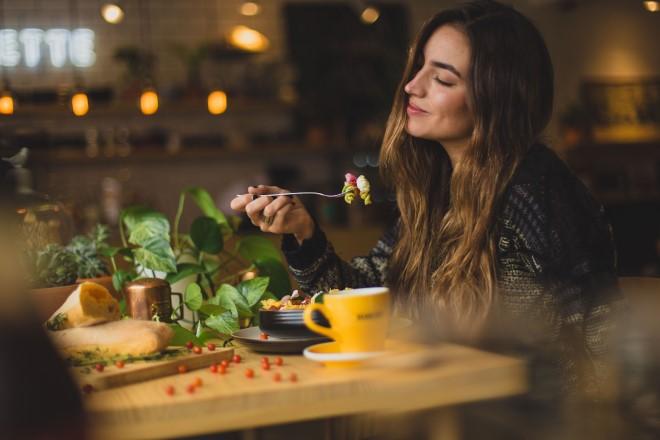 Hãy xây dựng một thực đơn giảm mỡ bụng lành mạnh và hợp sở thích của bạn