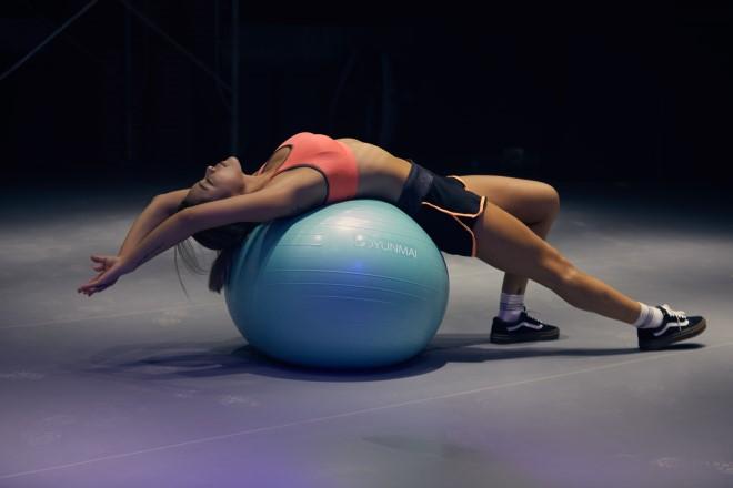 Những bài tập vùng bụng giúp giảm mỡ bụng nhanh chóng và hiệu quả